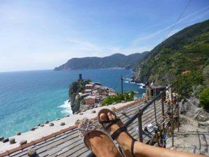 cinq terre visite vie en italie