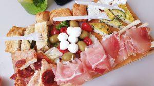 aperitivo turin piazza carlina