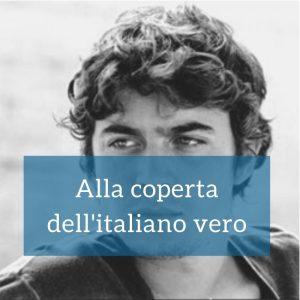 alla scoperta dell'uomo italiano
