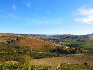 Visiter les Langhe dans le piémont