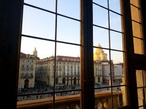 point de vue palazzo madama turin