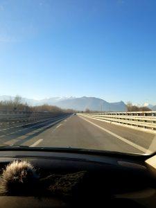 comment venir à Turin