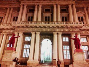 Gênes decouverte ville portuaire