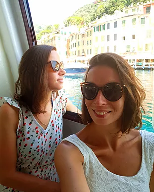 contact blogueuse voyages en italie