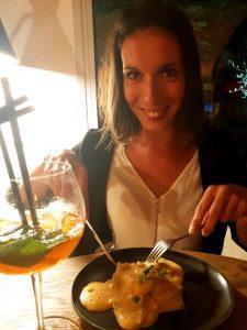 Restaurant Uva centre ville de Cannes