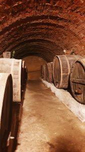 Montefoscoli en Toscane