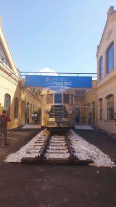 Visiter du musée Piaggio en Toscane