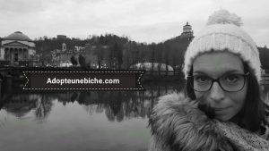Adopte une biche à Turin
