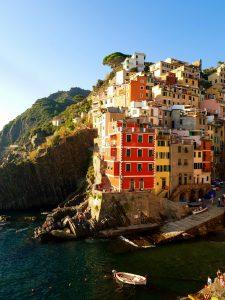 visiter les cinq terres coach voyages italie