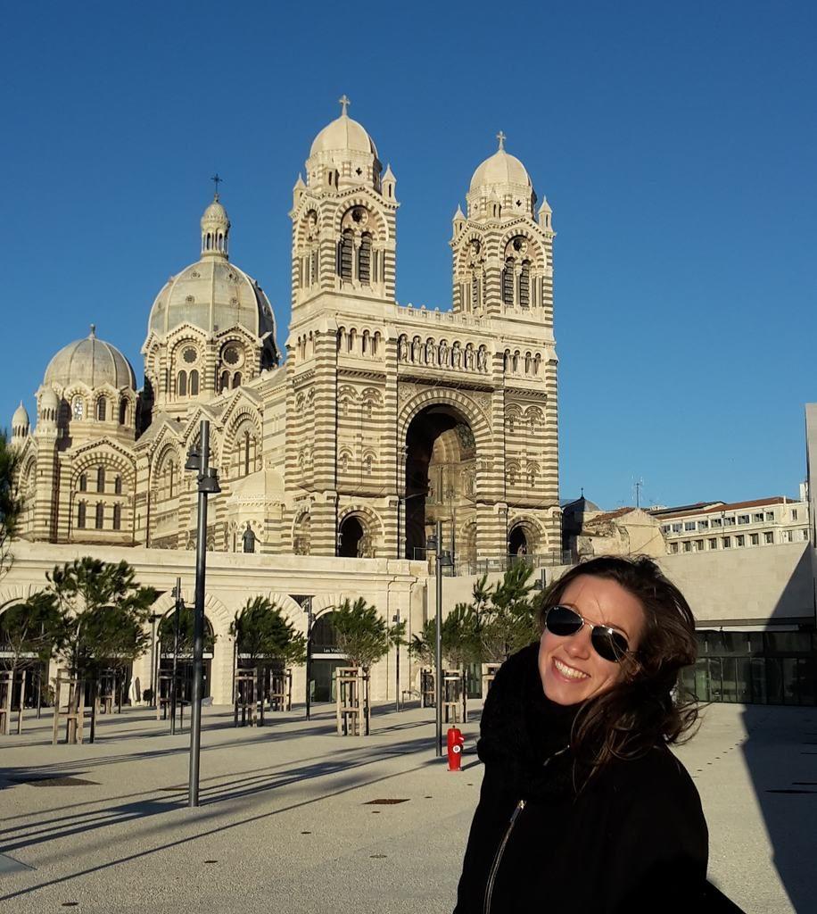 Marseille Cathédrale Major