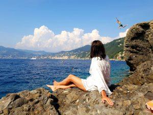 Se baigner en Ligurie les endroits à ne pas manquer