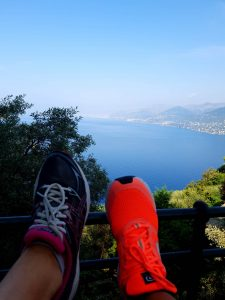 rando en Italie l'aventure