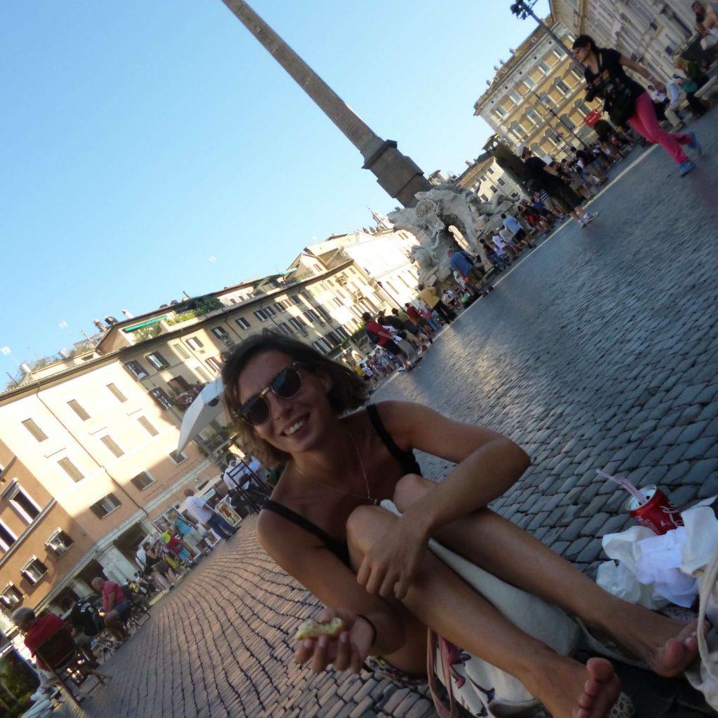 Rome Roadtrip