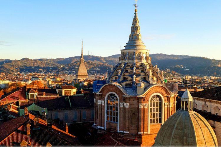 les bonnes raisons de découvrir Turin