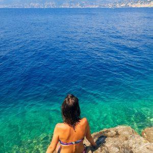 blogger viaggio in italia