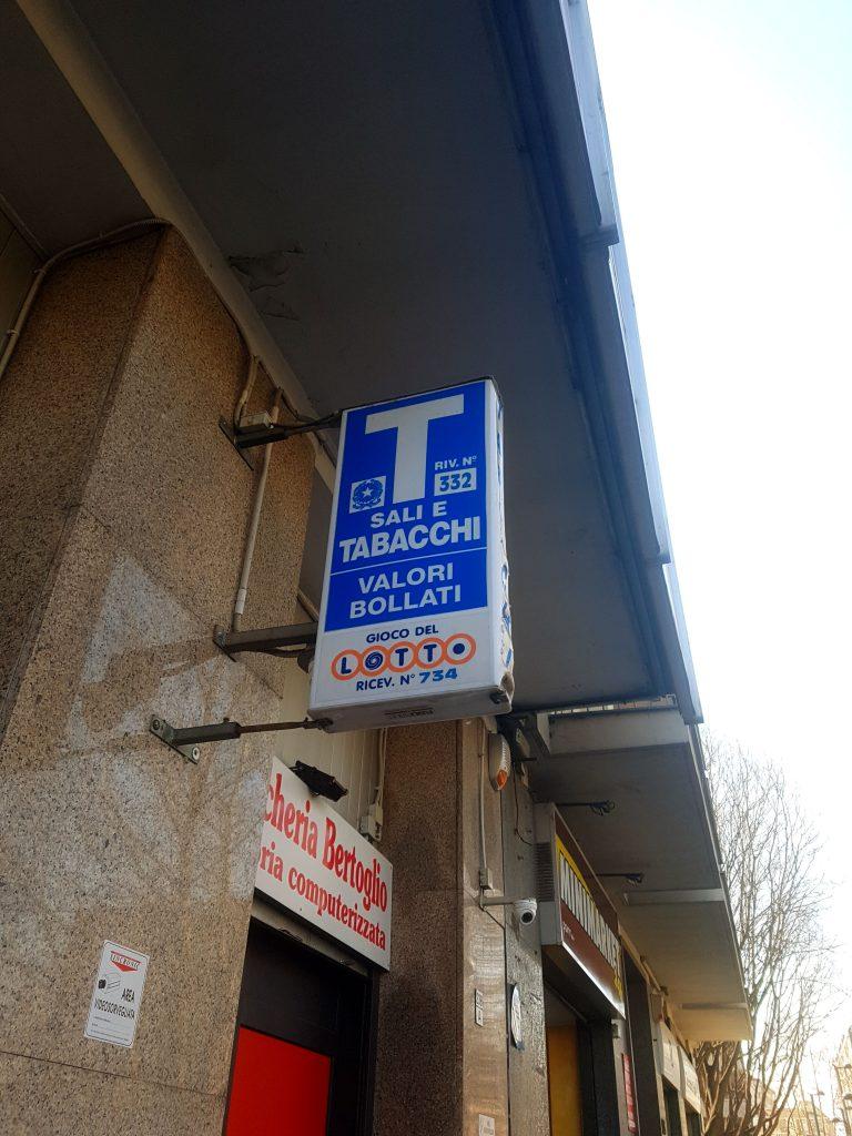 Transport en commun à Turin