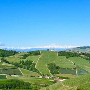 visiter les langhe en italie