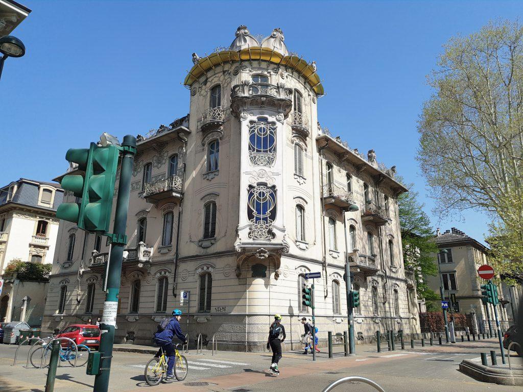 Casa Fenoglio-Lafleur