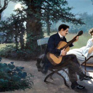 serenade à l'italienne