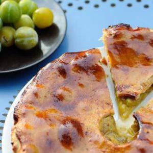 specialità dell'Anjou torta dolce