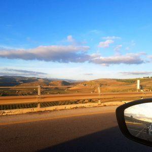 in viaggio per la sicilia