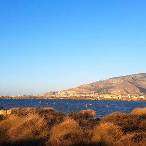 il mare in sicilia