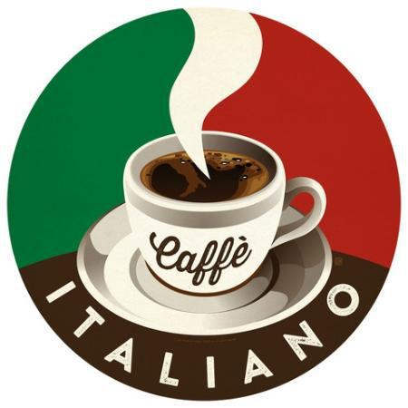 il caffè italiano per i francesi