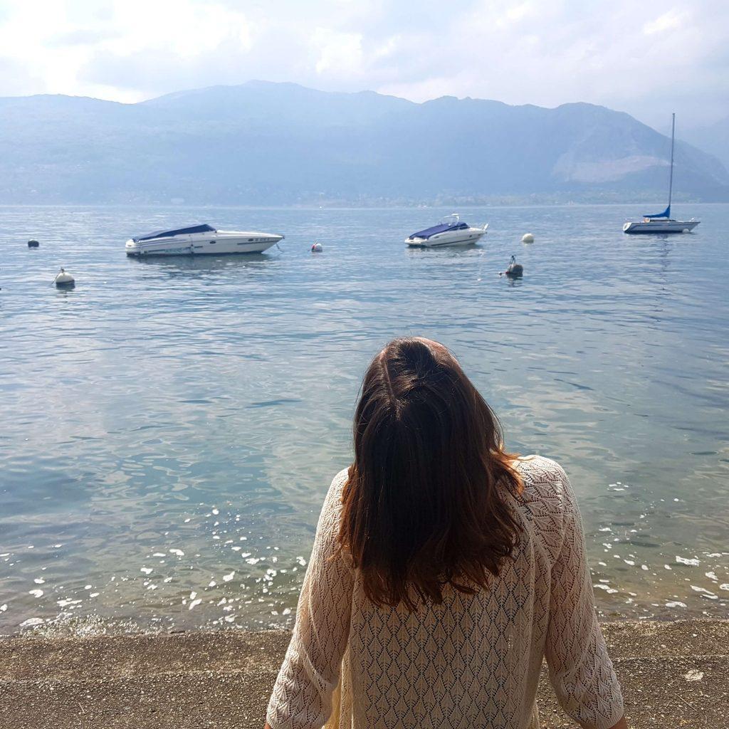 momento relax al lago maggiore piemonte