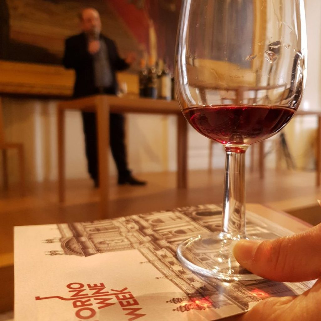 scoprire i vini piemontesi