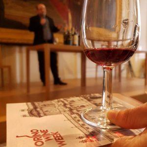 degustazione di vini piemontesi