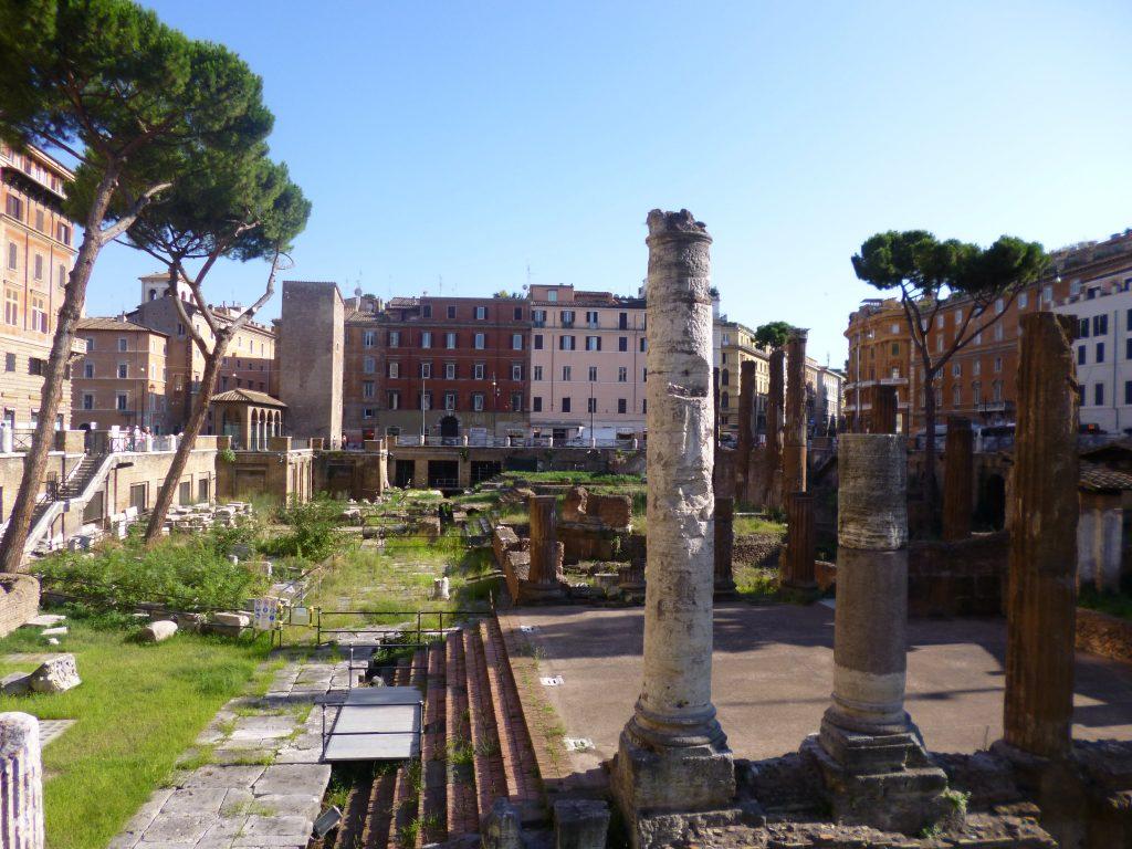 Forum romani