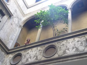 Les belles découvertes de Florence