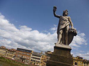 Florence en Roadtrip