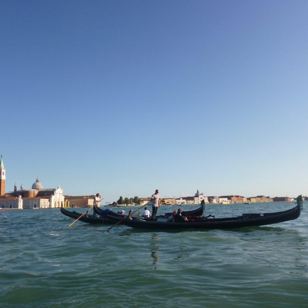 gondola a venezia visita