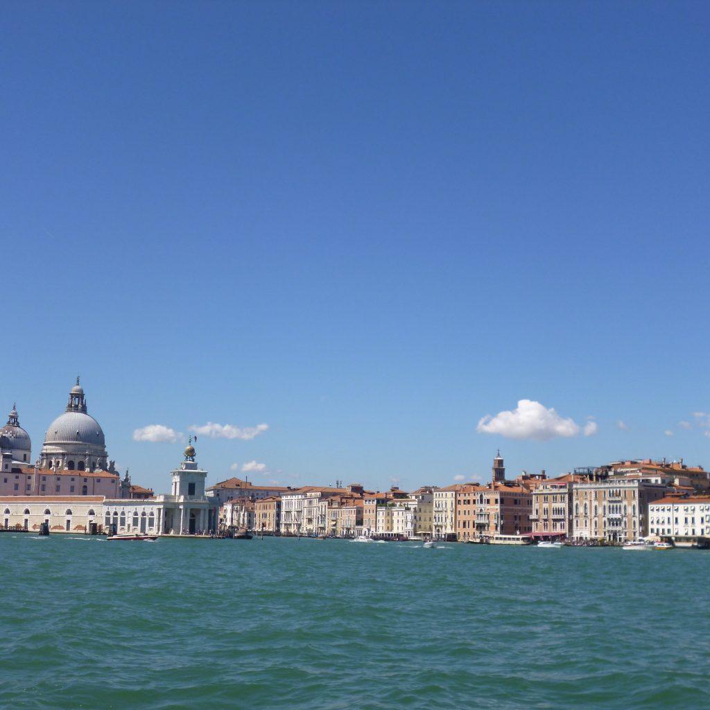 canali venezia vista stupenda