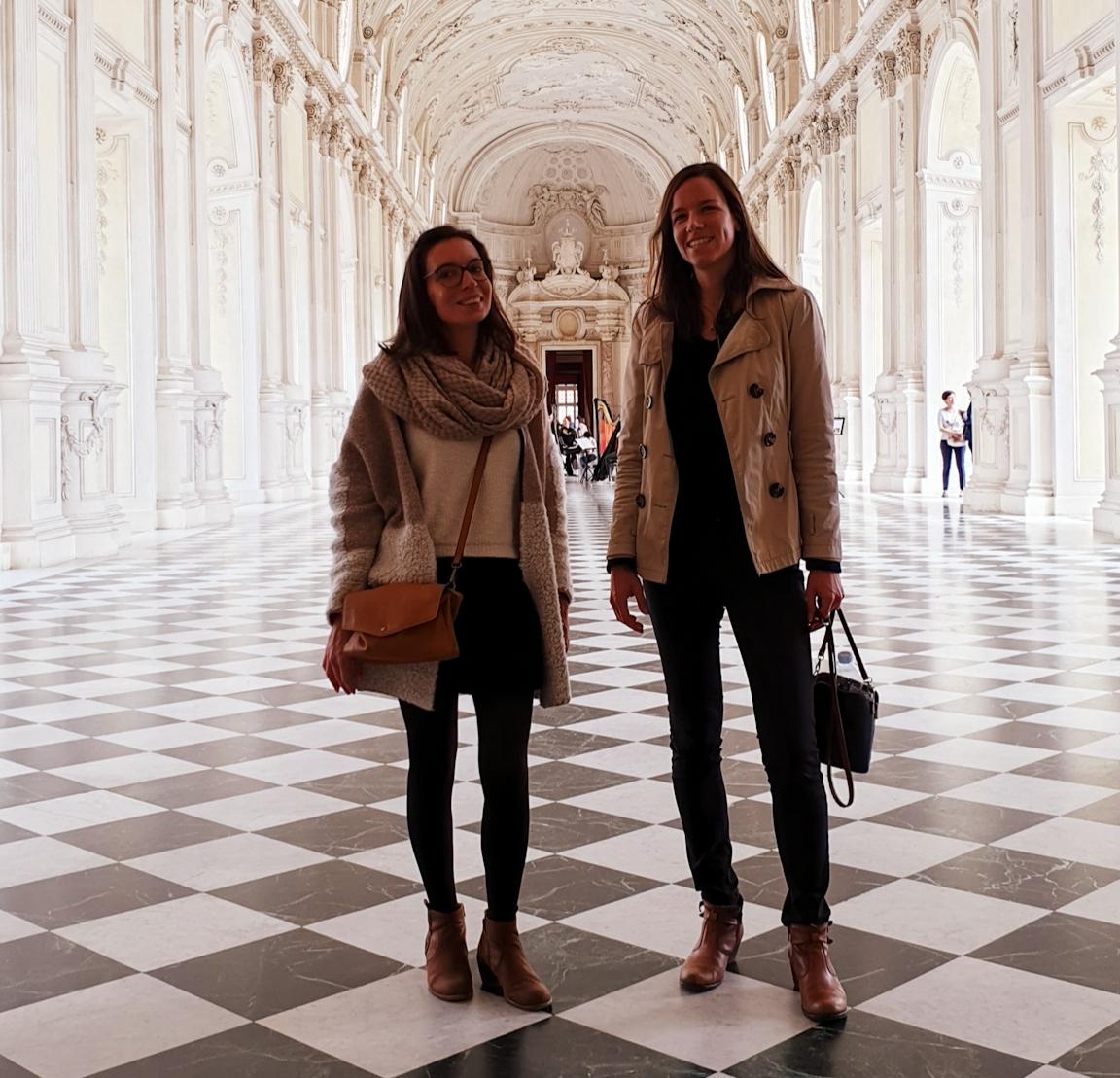 visiter Turin avec Ciccia&Cerva et Escapad