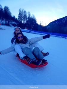 ski à Bardonecchia turin
