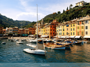 weekend à Portofino en Ligurie