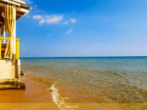 plage de sicile en octobre