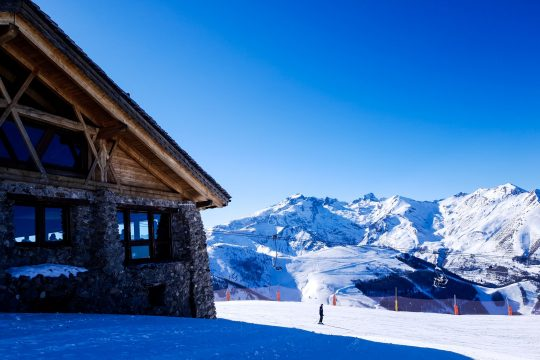 stations de ski piémont