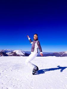 stations de ski proches turin
