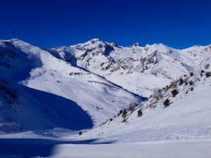 domaine skiable limone piemonte