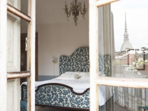 bed&breakfast turin centre ville