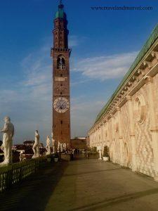 visite de vicence italie