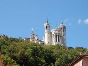 visitare Lione turismo Francia