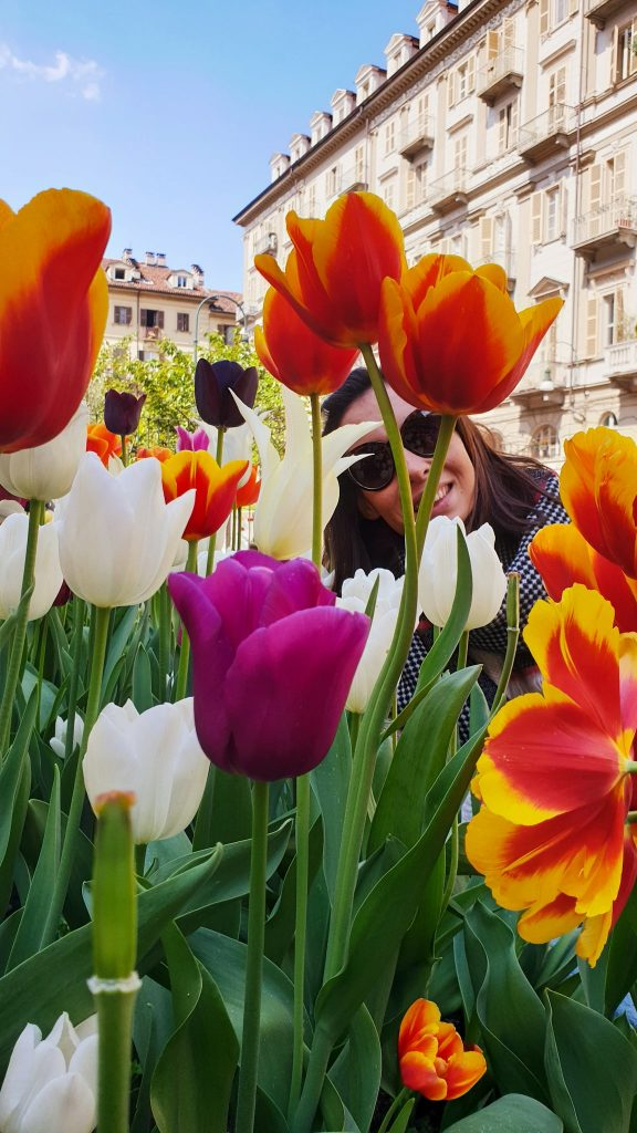 printemps centre de turin