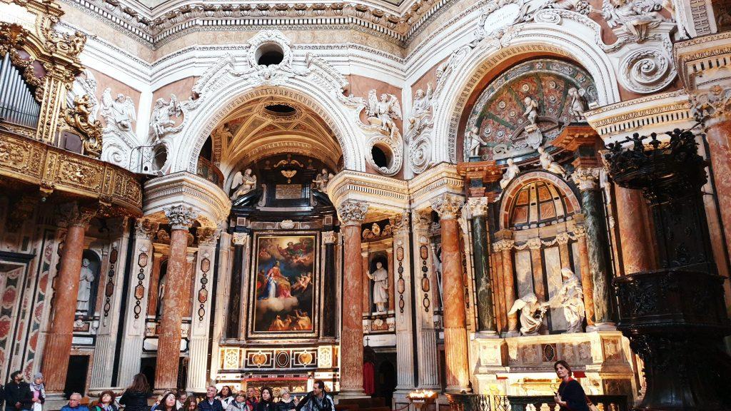 Richesse culturelle Turin