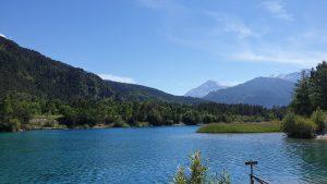 Lac Orfù Piémont