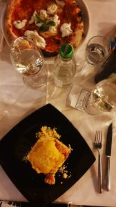 Restaurants à Turin