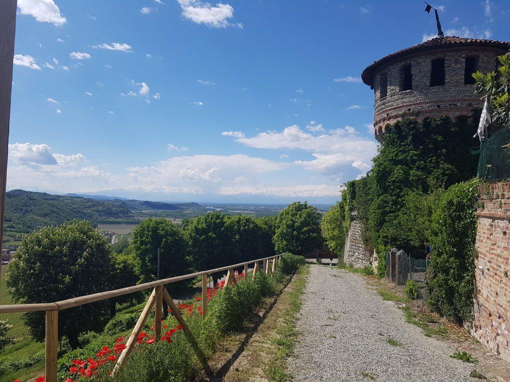 Balades dans le Monferrato Piémont